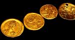 מטבעות זהב רומאיות. מתוך ויקיפדיה