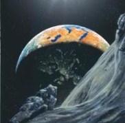 הצעה לשיגור חללית להדיפת האסטרואיד אפופיס