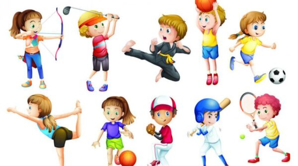 موضوع تعبير عن الرياضة للطلاب بالعناصر وبشكل بسيط مجلة حياة