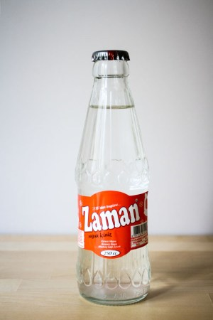 Zaman Gazozu - Adana