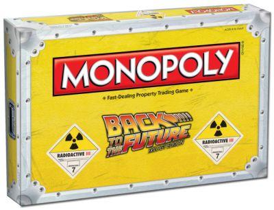 BTTF Monopoly 1