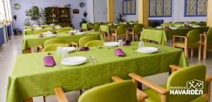 Residencia Hayarden La Almunia