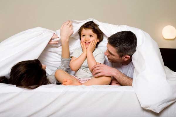 Çocuğunuza Her Gece Yatmadan Önce Sormanız Gereken Üç Soru
