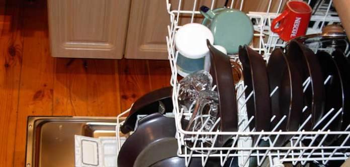 Bulaşık Makinesinin Hangi Programını Kullanmalı?