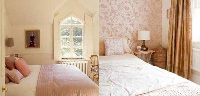 Küçük Yatak Odasını Büyük Gösterme Yöntemi