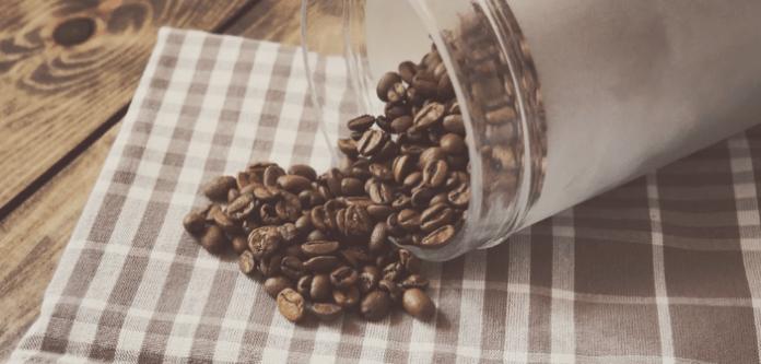 Bayatlayan Kahveyi Atmayın, 11 Alanda Kullanın