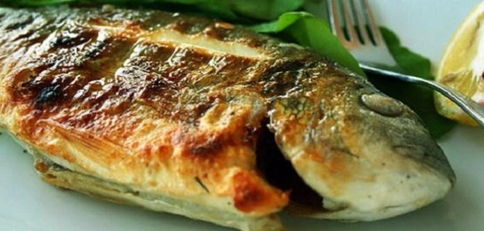 Balık Nasıl Daha Az Yağ Çeker?