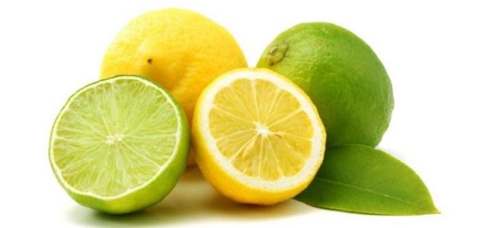 Limon ve Misket Limonu Arasındaki Farkı Biliyor Musunuz?