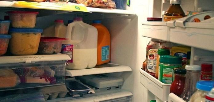 Yemekleri Buzdolabına Koymadan Soğutmak Gerekli mi?