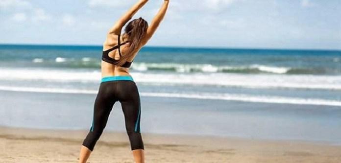 Vücudunuzu 1 Ayda Değiştirecek Egzersiz Programı