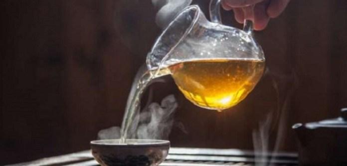 Kimyon Suyu, Mideyi Dezenfekte Eden Doğal İlaç
