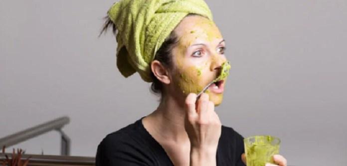 Avokado İle Cilt ve Saçınız İçin Maske Yapın