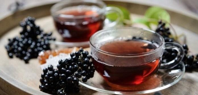 Bağışıklık Güçlendirici Mürver Çayı Nasıl Yapılır?