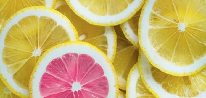 Zeytinyağı ve Limon Suyu Karışın
