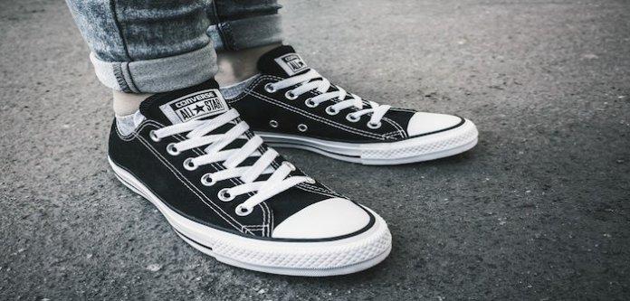 Ayakkabılarda Dil Kayması