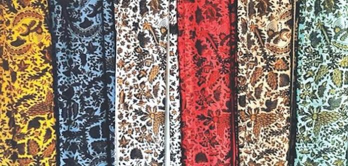 Batik Boyanın Akması Nasıl Önlenir?