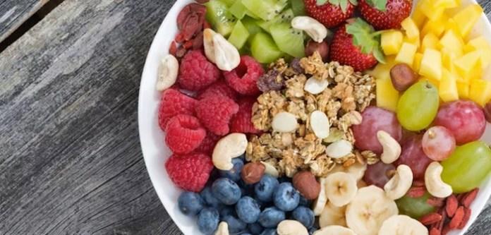 Kahvaltı İçin En İyi Meyveler