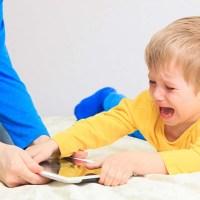أخطاء شائعة في تربية طفلك!