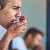"""كيف تحصل على رائحة فم منعشة في رمضان؟ """"To stop bad breath"""""""
