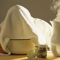 هذه هي أفضل طريقة لتنظيف بشرتك بواسطة البخار فقط