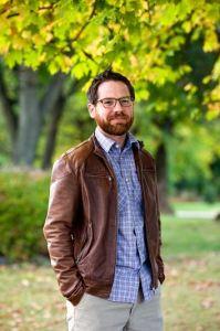 Photo of Dan Semko