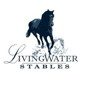 Living Stables Logo