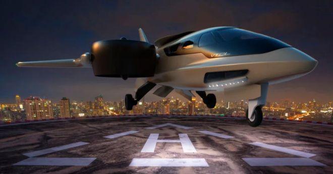 Drones on the Columbia | Hayden Island