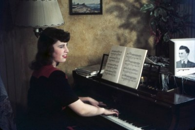 The Musical Biography of Jeanne T. Hayes (Lewis)