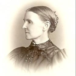 Jane Lewis Hunter Portrait