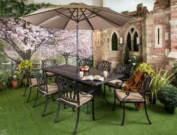 waterproof garden furniture hayes