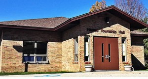 Hayes Township Hall