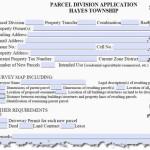 parcel _division_form