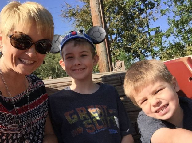 Disney's California Adventure Park Mater's Junkyard Jamboree