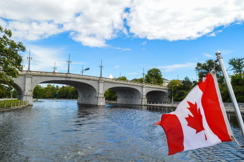 24 hours in Ottawa