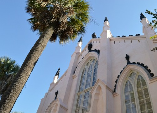 Hipmunk Hotels: Exploring Charleston, Raleigh and More