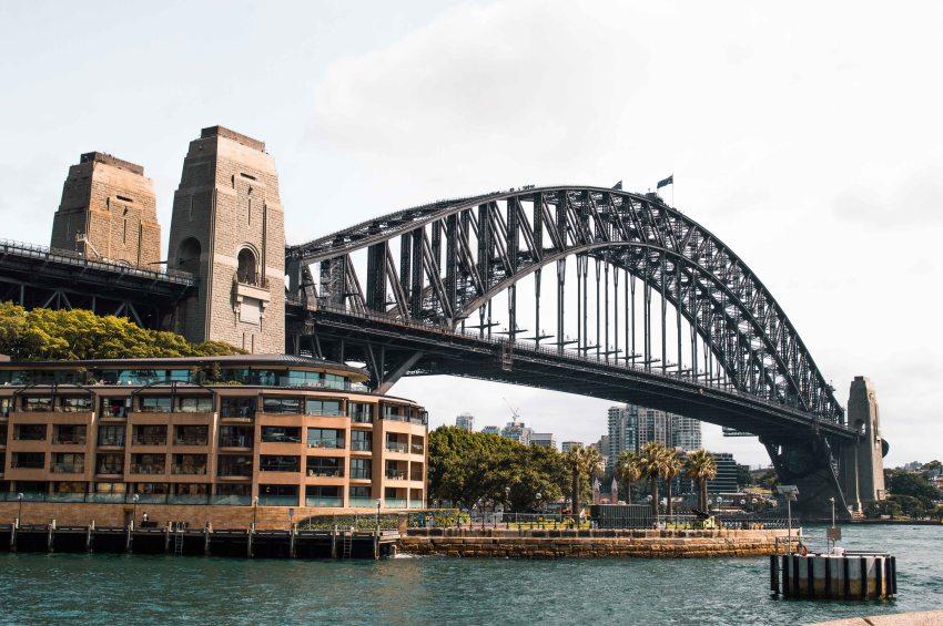 Celebrate Australia Day and visit Sydney, Australia