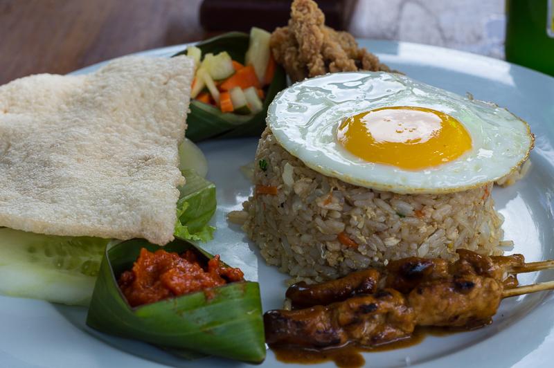 Where to Eat and Drink in Legian, Bali: Kumala Pantai
