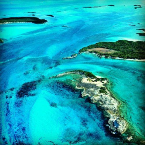 Bahamas are on my Caribbean wish list