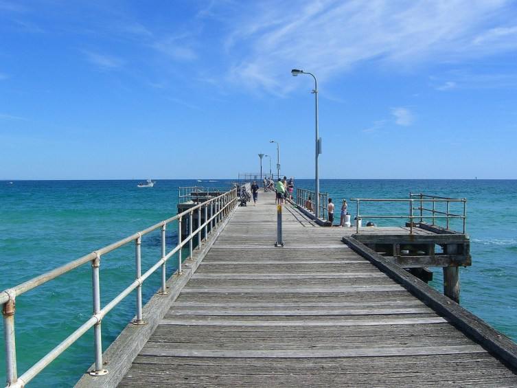 Mornington Peninsula is on my Australia bucket list!