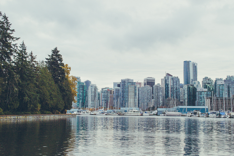 Things to Do in Vancouver: Visit Stanley Park