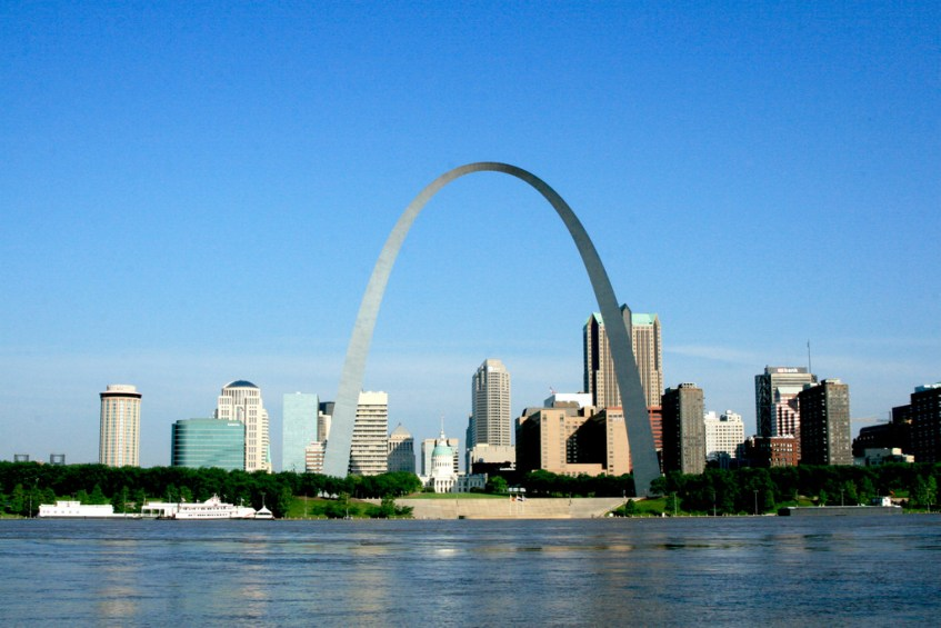 How to Spend a Weekend in St. Louis, Missouri