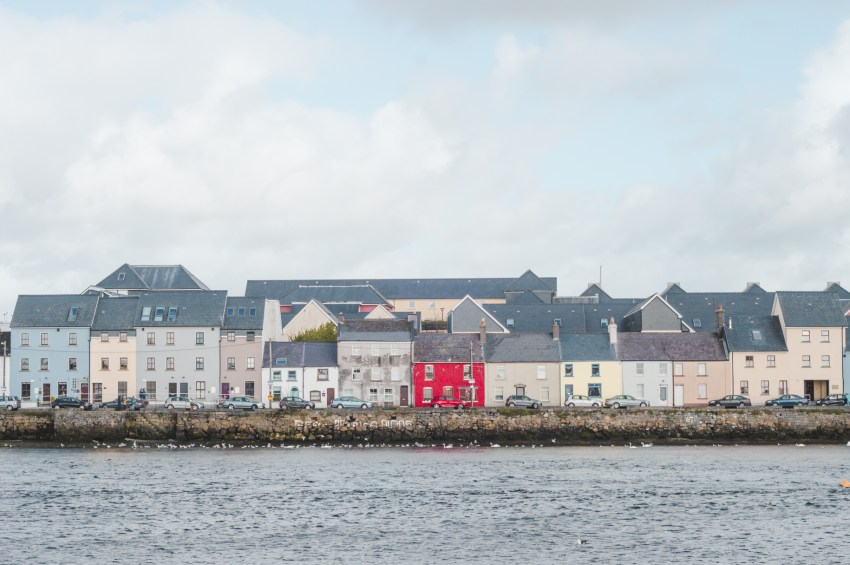 Add Galway to your Ireland itinerary today!