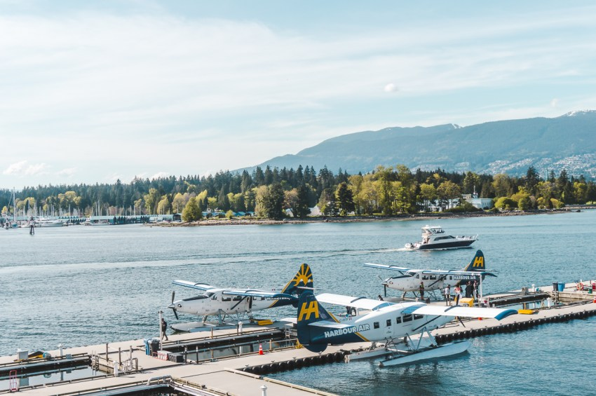 Click for my guide to the best free things to do in Vancouver.
