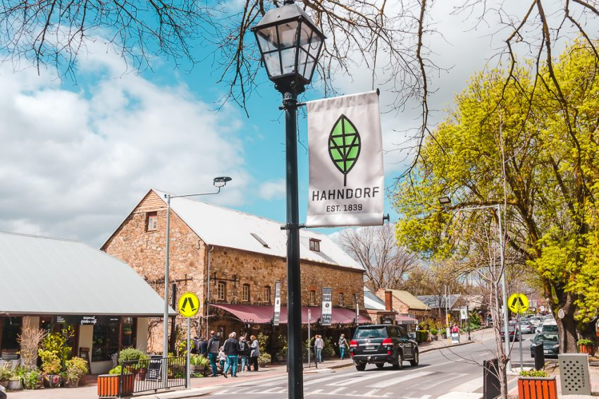 How to spend the weekend in Adelaide, South Australia
