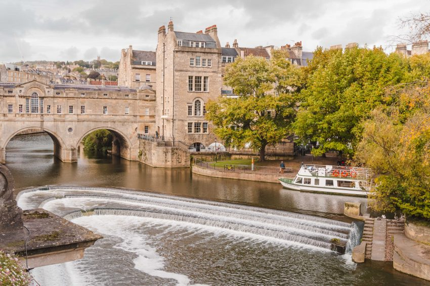 Check out the best Bristol day trips, including to beautiful Bath.