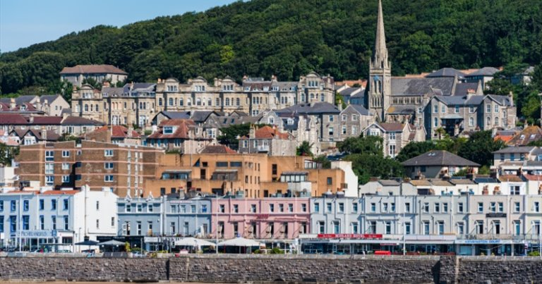 Check out the best Bristol day trips, including to Weston-Super-Mare.