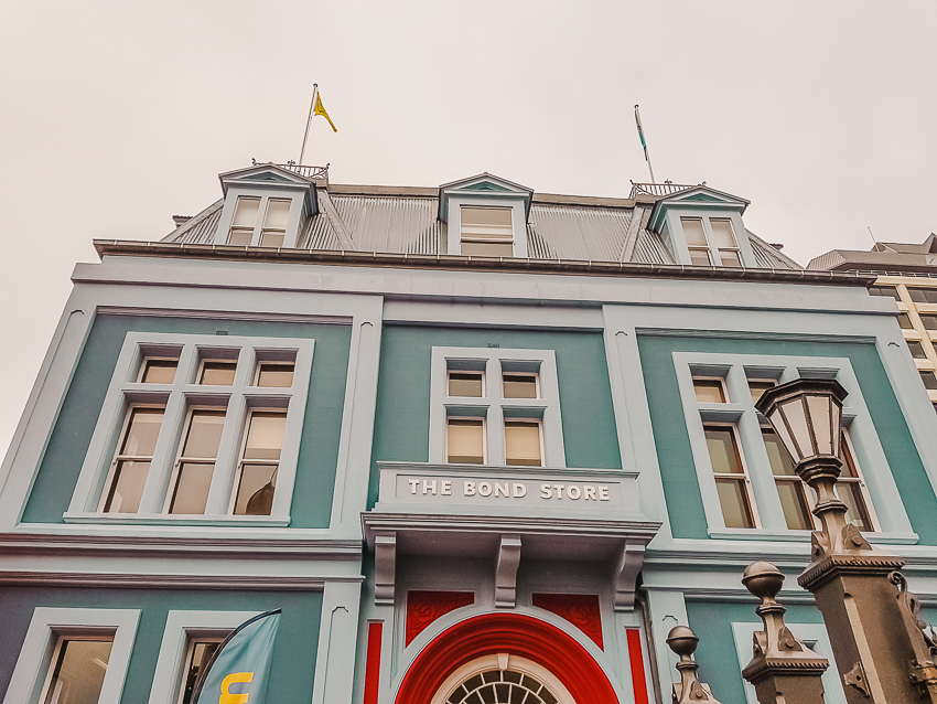 Free things to do in Wellington: visit Wellington Museum