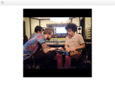 Paramore - Writing The Future 41