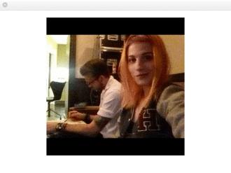 Paramore - Writing The Future 53