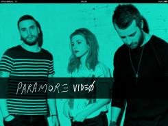 Paramore - Writing The Future 55